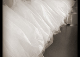 Tutus After The Spring Recital
