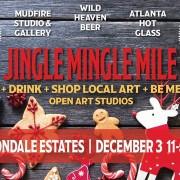 Jingle Mingle Mile